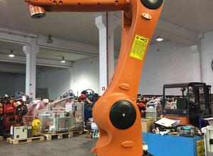 Industrialní robot Kuka Agilus KR6R700
