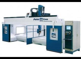 CMS Ares 48/18 Fanuc P90621053