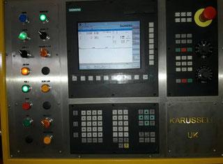 Karussell BM3400 P90623003
