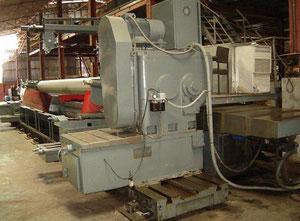 Rettifica cilindrica Dronsfield Paper Roll