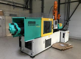 Arburg 150 T 470 C -15000-400 P90624010
