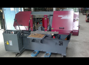 Toptech GB4240 band saw for metal