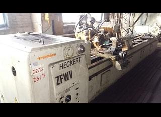 Wmw Heckert ZFWVG 250/4Fx5000 P90624035