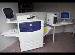 Digitální tiskový stroj Xerox DCP700