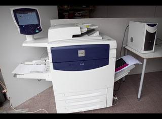 Xerox DCP700 P90624041