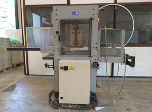 Used Tecnograf tecno 55 Printing machine