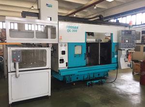 Torno multihusillos automático Doosan QL30H