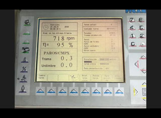 Picanol OMNI 4FR P90624068