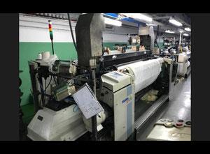 Używana maszyna - krosna pneumatyczna Picanol OMNI 4FR