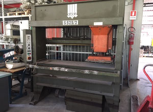 Atom S525/2 Automated cutting machine