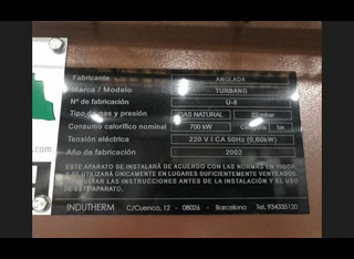 Anglada TMS-2-DK P90624077