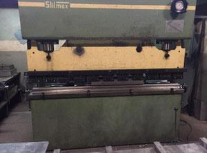 Stilmax PPH 2075 Press brake