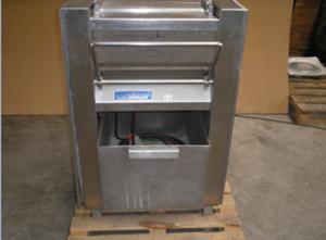 Maszyna do skórowania lub filetowania Weber ASE 453