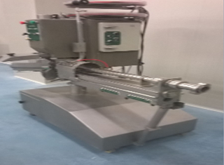 Technopack DCA E-400 P90625071