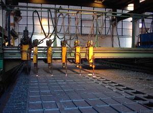 Soitaab Sincolinea Schneidemaschine - Plasma / gas