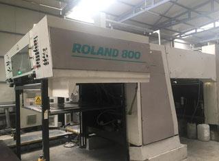 Roland 800 P90625102