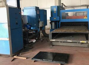 Prima Power 5 Kw laser cutting machine
