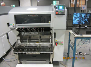 Fuji AIMEX IIS Pick-and-place machine