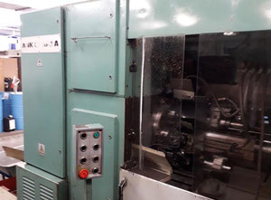 ZPS ANK 6/160 A Multispindle automatic lathe