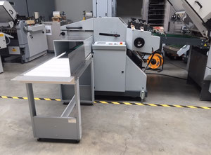 Horizon package delivery with sheet press PSX-56
