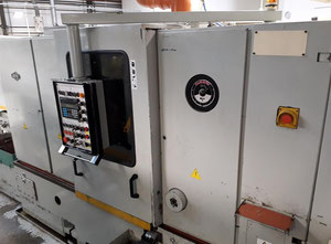 ZPS SAY 6/25 Multispindle automatic lathe