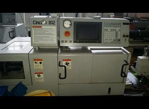 Citizen B12 Drehmaschine CNC