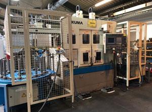 Okuma LFS 10 – 2SP Drehmaschine CNC