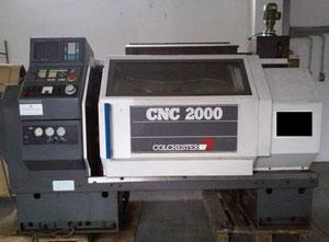 Colchester CNC-2000 Drehmaschine CNC