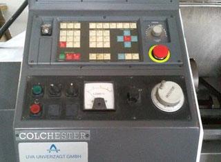 Colchester CNC-2000 P90626054