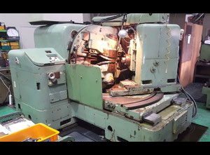 WMW ZFTK 500 / 10 Gear grinding machine