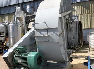 Центробежный вентилятор 132 кВт