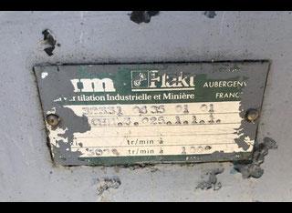 Flaktwoods CEM 15 kW  3000 rpm P90626209