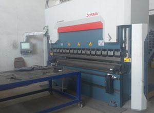 Durma AD-S 30220 Abkantpresse CNC/NC