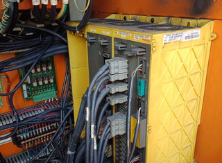 Supermax ycm vmc P90627036