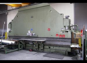EHT EHP S 320-7250 Press brake cnc/nc