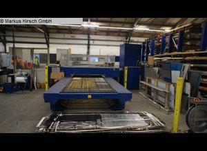 Trumpf L3003 E laser cutting machine