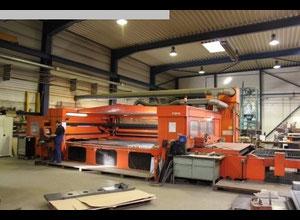 Bystronic Bylas 6525 laser cutting machine