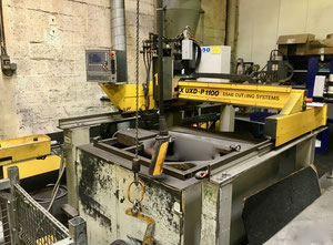 Esab UXD-P1100 Cutting machine - Plasma