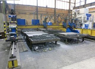 Messer-Griesheim Omnimat P-7000 P90627068