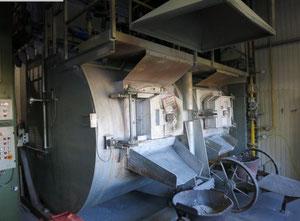Westofen WO 150/300 WA-KSG Industrial oven