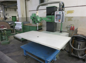 SMB DAVID FNB 1004 Wood milling machine