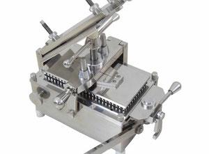 Lodha LI-CFM 300 Manual Capsule Filling Machine