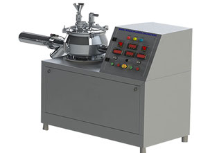 Lodha LI-RMG Laboratory High Shear Mixer  Granulator
