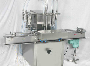 Lodha LI-BF 4 Automatic Bottle Liquid Filling Machine