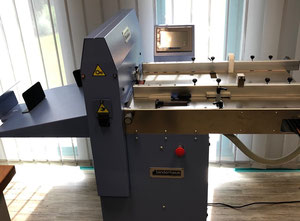 Binderhaus creasing and perforating R50 ECO