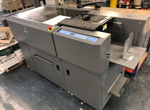 Duplo Crease/Perforation machine for digital printingDocuCutter DC-745
