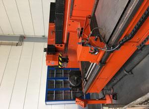 Bystronic BYFLEX 4010 3 laser cutting machine