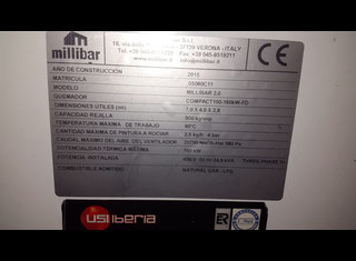 USI Millibar 2.0 P90630015