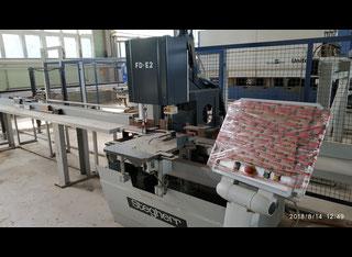 Weinig Weinig Powermat, Weinig RF 15, Weinig UС  -  Matic, Dimter OptiCut S 90 P90701007