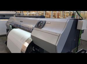 5 Impresoras Mimaki seminuevas, en perfecto estado y funcionando.